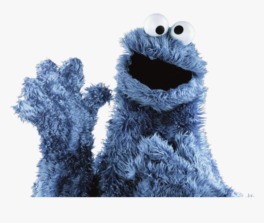 Sesame Street Cookie Monster, HD Png Download, Free Download