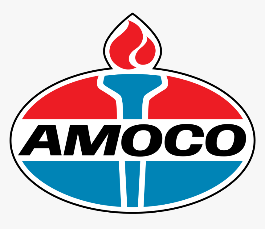 Amoco Logo, HD Png Download, Free Download