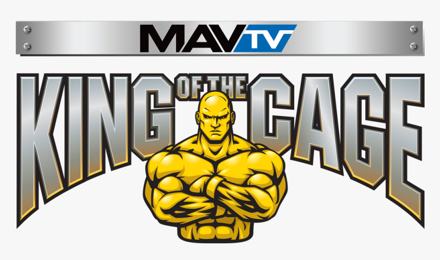 King Of The Cage, HD Png Download, Free Download