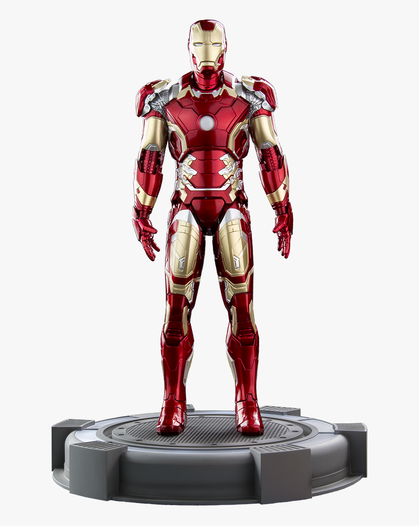 Age Of Ultron , Png Download - Iron Man, Transparent Png, Free Download