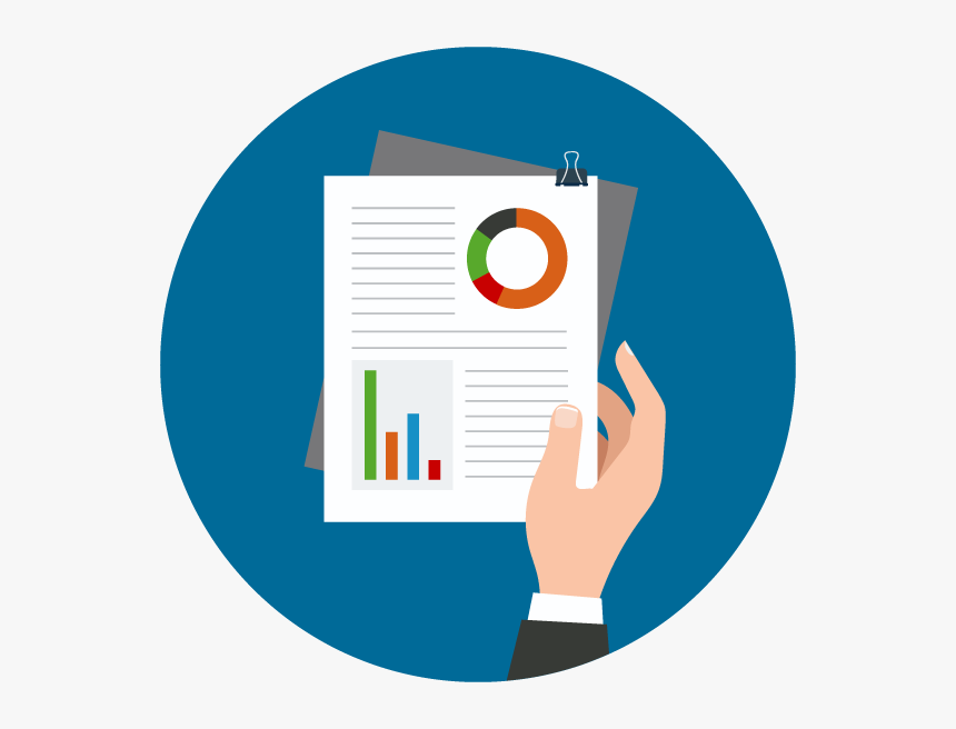 Project Management Insights And - Data And Insights Icon, HD Png Download, Free Download