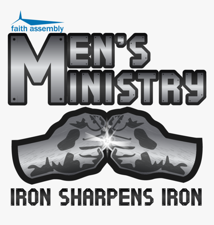 Iron Sharpening Iron Clipart, HD Png Download, Free Download