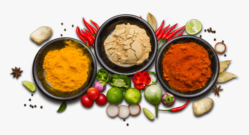 Indian Food Transparent Background, HD Png Download, Free Download