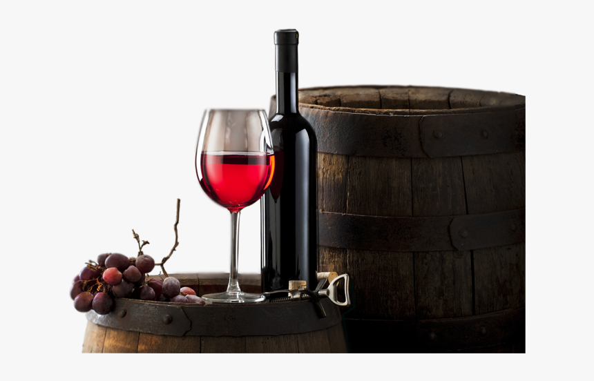 Wine Bottle And Glass Png , Png Download - Wine Bottle And Glass Png, Transparent Png, Free Download