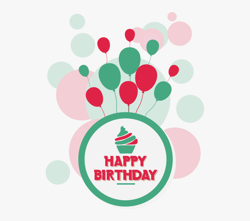 Happy Birthday Png - Happy Birthday Nadine Lustre, Transparent Png, Free Download