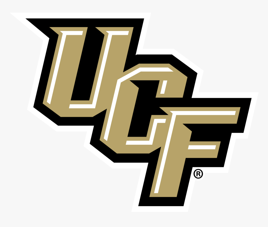 Ucf Football Logo, HD Png Download, Free Download