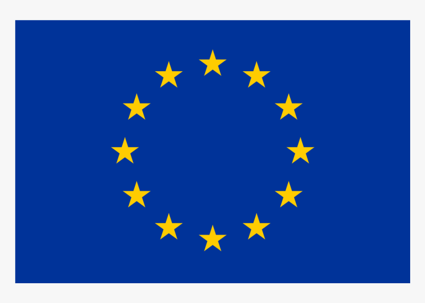 Eu European Union Flag Icon - Flag Of Europe, HD Png Download, Free Download