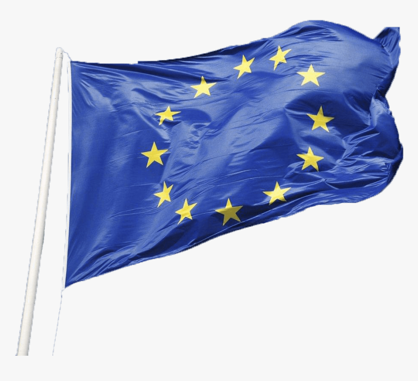 Transparent Europe Flag Png - European Union Flag Png, Png Download, Free Download