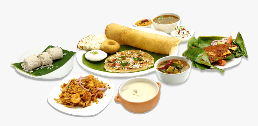 South Indian Food Lisbon - South Indian Food Background, HD Png Download, Free Download