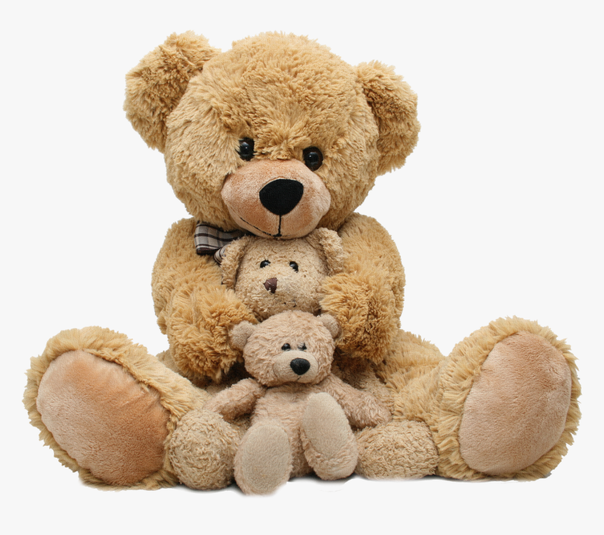 Teddy Bear Png - Teddy Bear Doll Png, Transparent Png, Free Download