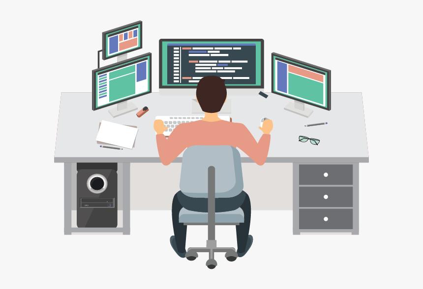 Developer Png, Transparent Png, Free Download