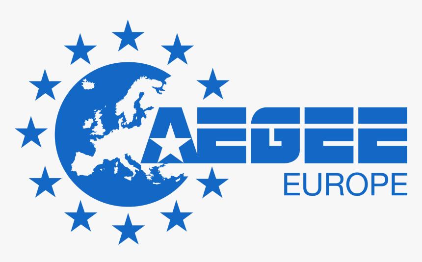 Aegee Europe Logo, HD Png Download, Free Download