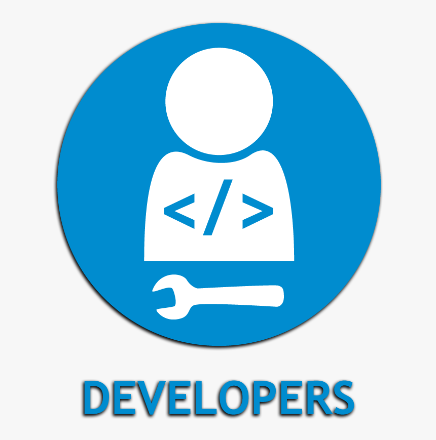 Support The Developer, HD Png Download, Free Download