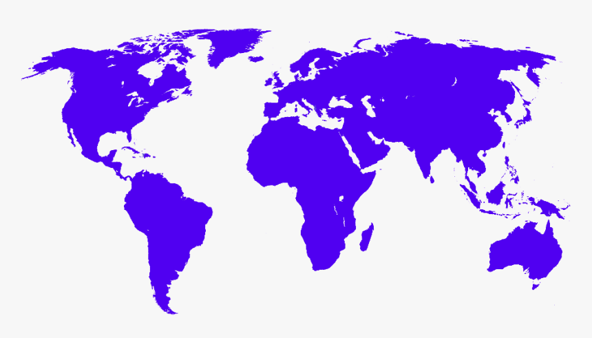 Child Of Light Png - Logistics World Map, Transparent Png, Free Download