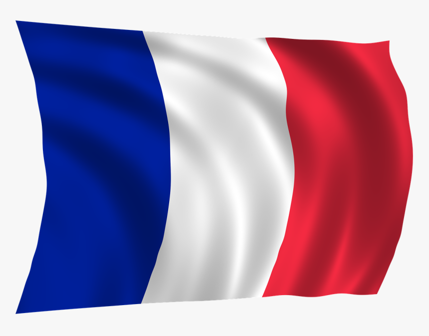 French Flag, Flag, French, France, Europe, National - French Flag, HD Png Download, Free Download