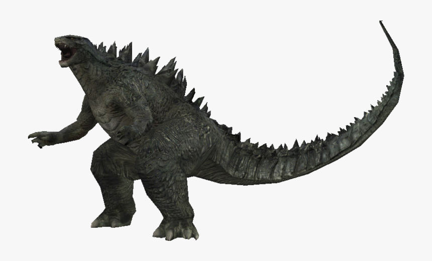 Transparent Clipart Godzilla - Ultimate Way Big Size, HD Png Download, Free Download