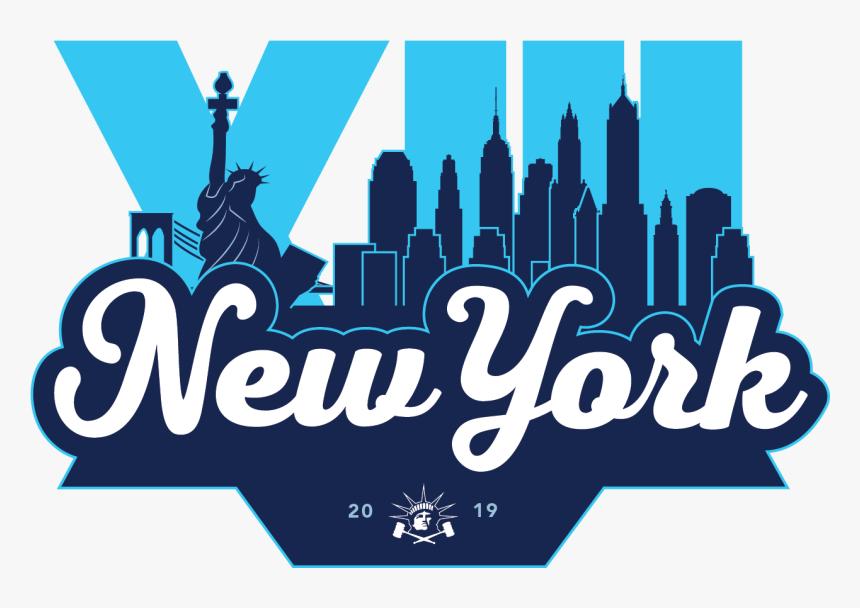 New York Logo Png, Transparent Png, Free Download
