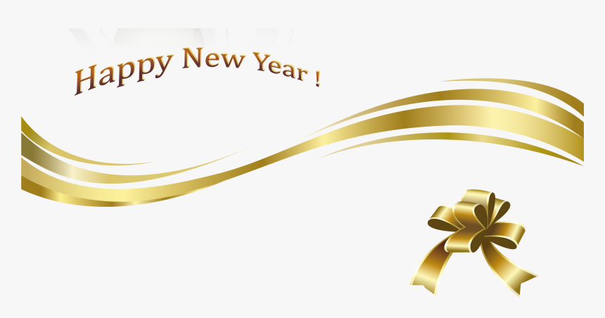 2016 New Year Png - Happy New Year Frames Png, Transparent Png, Free Download