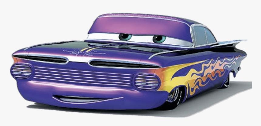 Disney Cars Ramone Png Transparent Png Kindpng