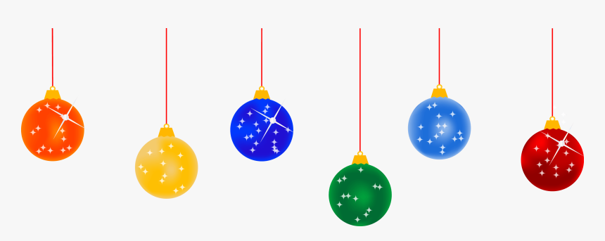 Christmas Lights Png Picture - Transparent Background Christmas Light Clipart, Png Download, Free Download