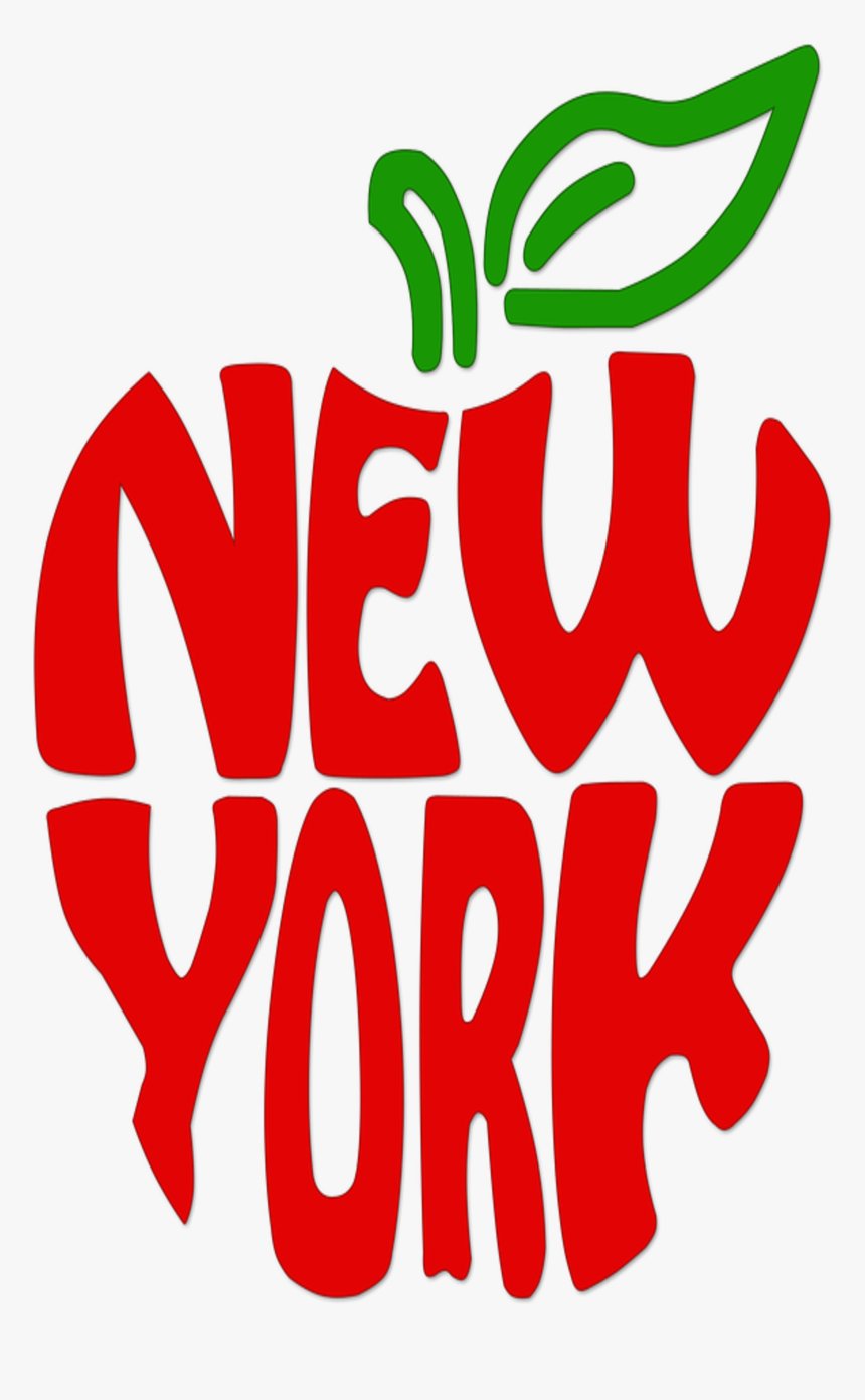 Nyc Field Trip And Washington Dc Class Trip T Shirt - New York Apple, HD Png Download, Free Download