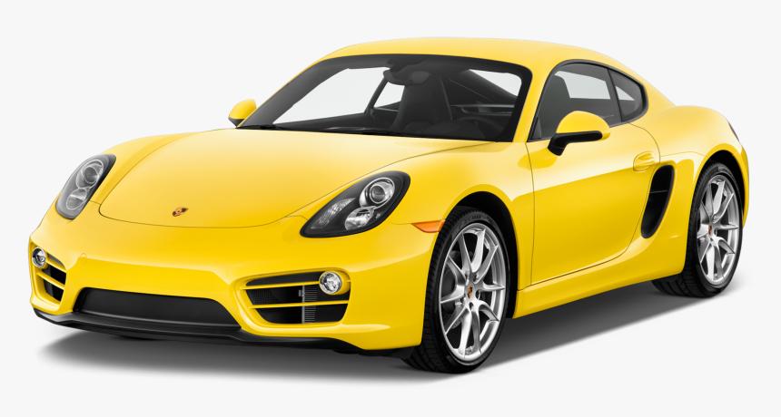 Porsche Car Png Image - Porsche 2 Door Car, Transparent Png, Free Download