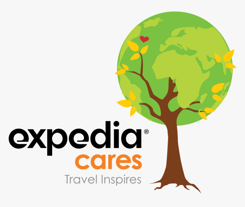 Day Of Caring Expedia, HD Png Download, Free Download