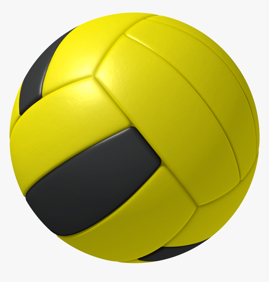 Volleyball Png - Volleyball Hd Png, Transparent Png, Free Download