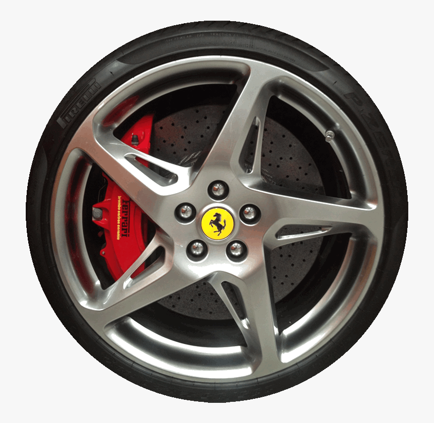 Car Alloy Wheels Png, Transparent Png, Free Download