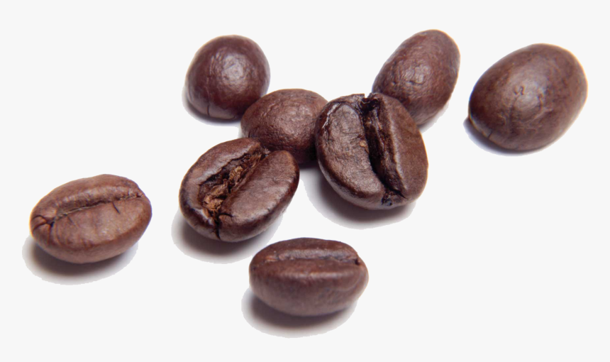 Coffee Beans Free Download Png - Animated Gif Coffee Bean Gif, Transparent Png, Free Download
