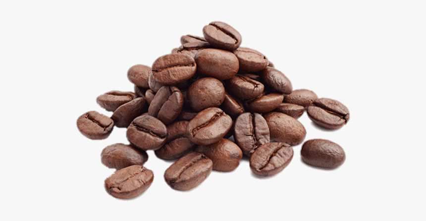 Pile Of Roasted Coffee Beans - Roasted Coffee Beans Png, Transparent Png, Free Download