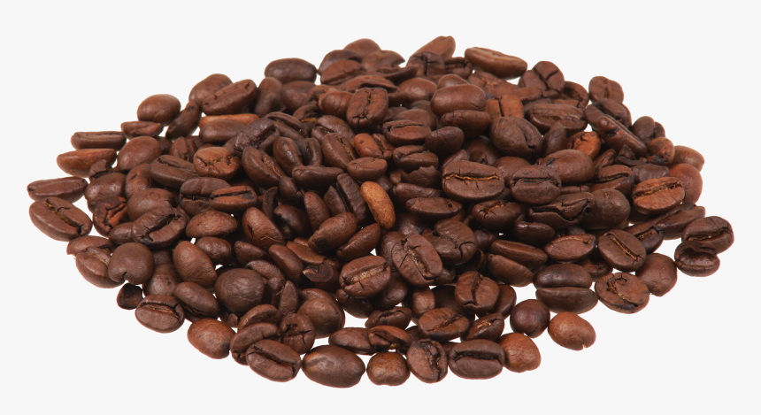 Coffee Beans Png Image - Coffee Beans In Bag, Transparent Png, Free Download