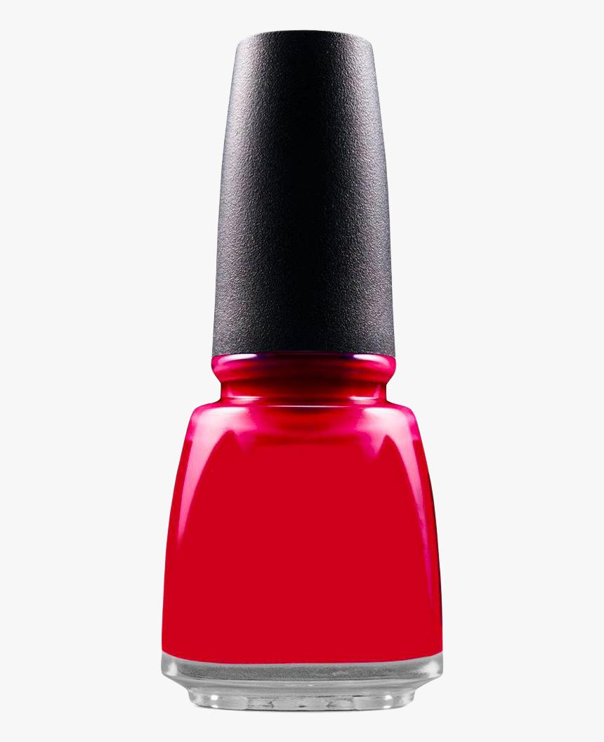 Nail Polish Png Hd Image - Nail Polish With No Brand, Transparent Png, Free Download