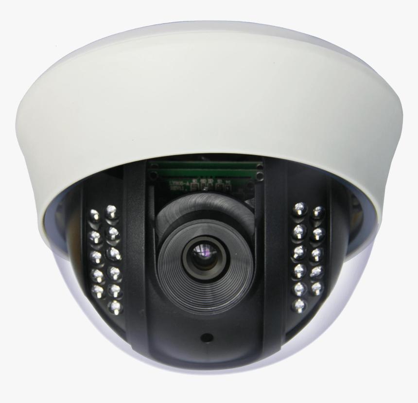Cctv Camera Transparent Png Image - Security Camera Transparent Background, Png Download, Free Download