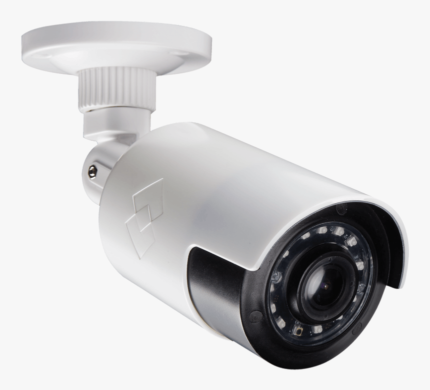 Security Camera Png Picture - Lorex Security Camera, Transparent Png, Free Download