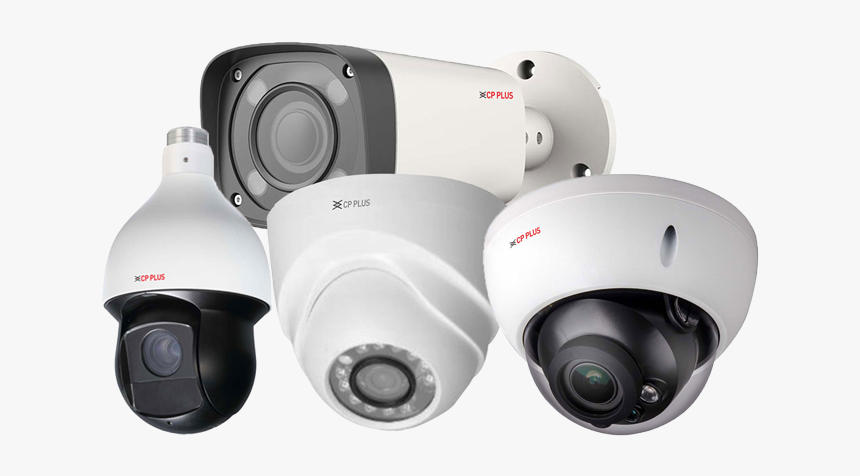 Cctv Camera Png Image - Security Camera Png, Transparent Png, Free Download