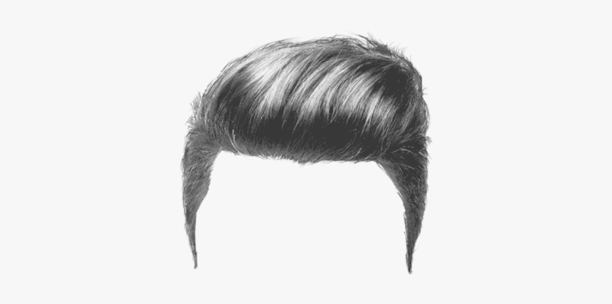 Men Hair Style Png, Transparent Png, Free Download