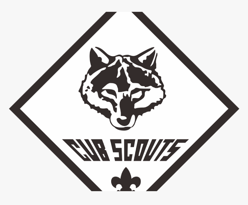Boy Scouts Of America Cub Scouting Stonewall Jackson - Transparent Cub Scouts Logo, HD Png Download, Free Download