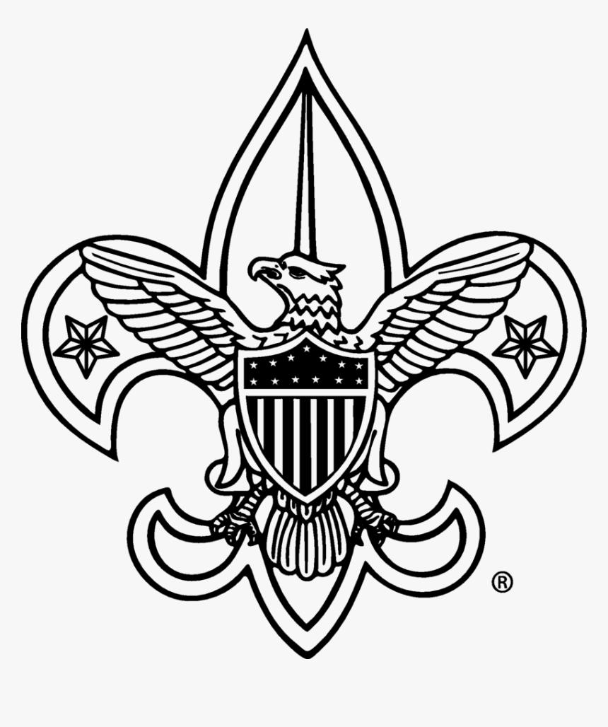 Boy Scouts Of America Cub Scouting Eagle Scout - Boy Scout Logo Jpg, HD Png Download, Free Download