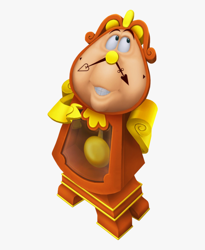 Beauty And The Beast Characters - Beauty And The Beast Characters Cartoon, HD Png Download, Free Download
