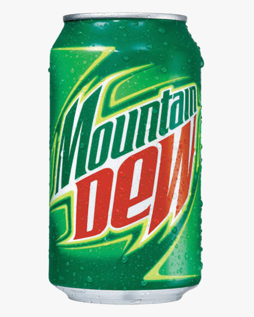 Download Mountain Dew Clipart Hq Png Image - Mountain Dew No Background, Transparent Png, Free Download