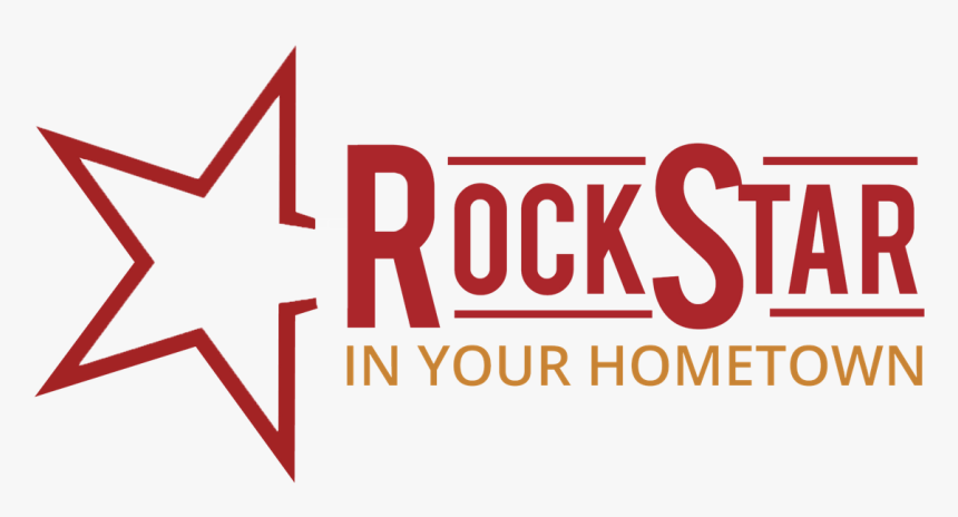 Rock Star Png, Transparent Png, Free Download