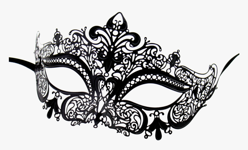 Mask Masquerade Ball Costume Party, HD Png Download, Free Download
