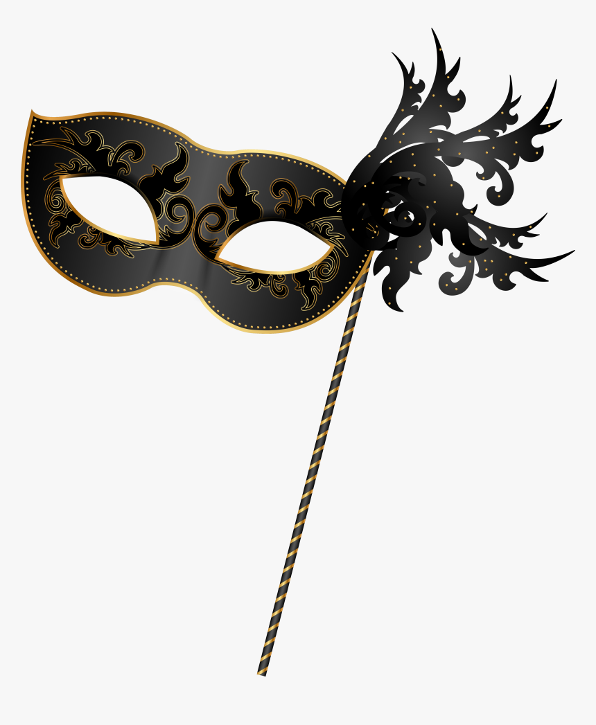 Clip Art Mask Free Stock, HD Png Download, Free Download