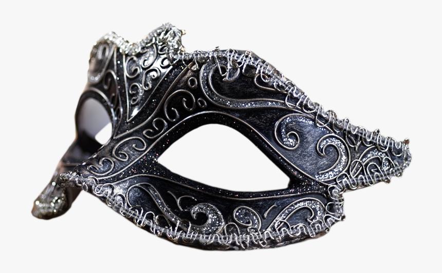 Masquerade Mask Png, Transparent Png, Free Download