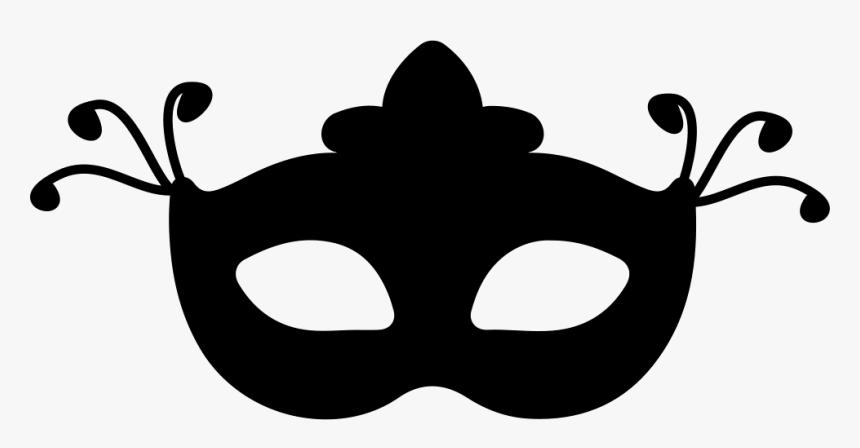 Masquerade Ball Mask Image Clip Art Vector Graphics, HD Png Download, Free Download