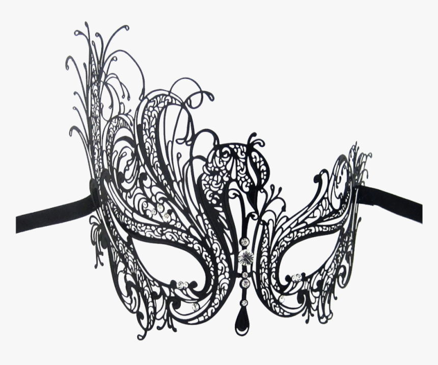 Transparent Masquerade Mask Clipart Png, Png Download, Free Download