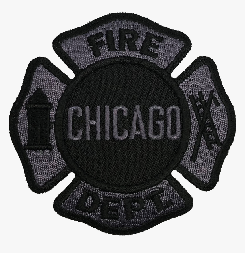 Chicago Fire Department Hd Png Download Kindpng