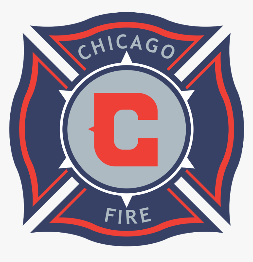 Chicago Fire Soccer Logo, HD Png Download, Free Download