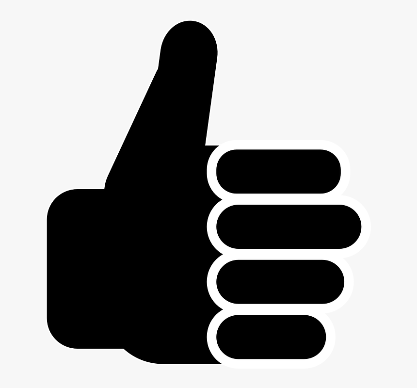 Royalty Free Thumbs Up, HD Png Download, Free Download